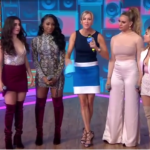 """Fifth Harmony Performs """"He Like That"""" on Good Morning America (VIDEO)"""