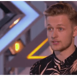 "Jordan Rabjohn Sings ""Mexico"" on X Factor UK 2017 Episode (VIDEO)"