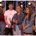 """New Dynamixx Sings """"Touch"""" and """"Mama"""" on X Factor UK 2017 Episode (VIDEO)"""
