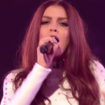 "Holly Tandy Sings ""Hollow"" on X Factor UK 2017 Top 16 Episode (VIDEO)"