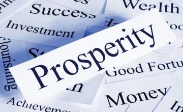 Prayer for Restoration of Finances