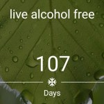 107 Days Sober: Finding Motivation by Helping Another Alcoholic