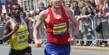 Jason Hartmann Boston 2012