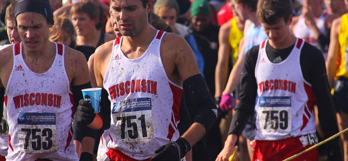 College Cross Country: Issues and Answers