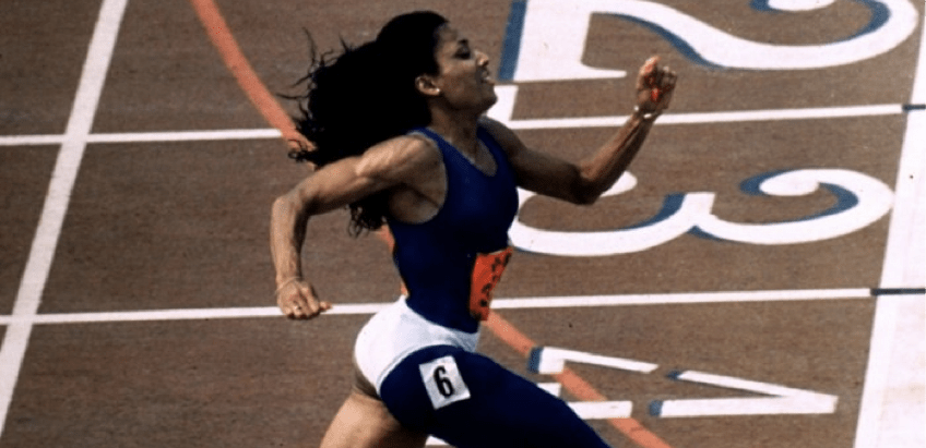 The Wind Read Zero: An oral history of Florence Griffith-Joyner's 100-meter world record