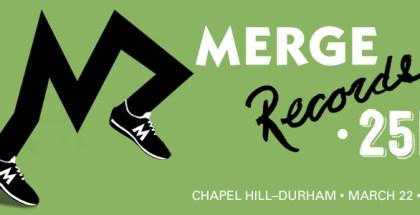 Merge Records 25k