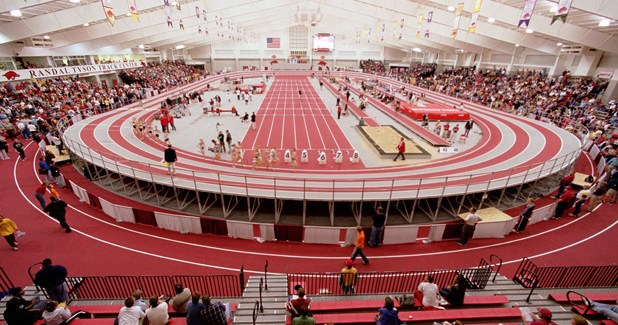College Track Issues & Answers: Between the Championships