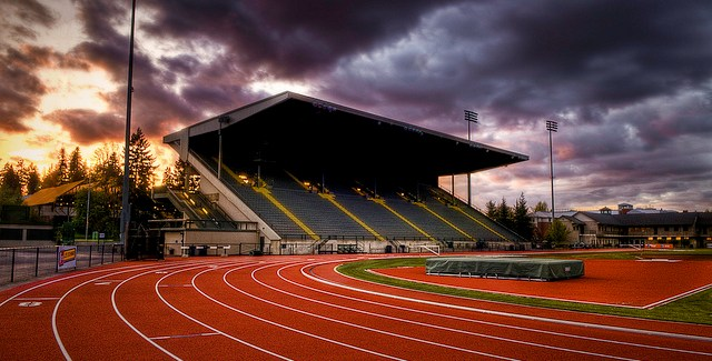 College Track Issues & Answers: Popularity, and who wins outdoors?
