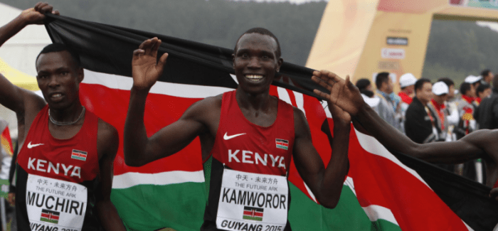 The Monday Morning Run: World XC recap, Dibaba misses record, fast times in Texas