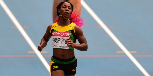 SPEED Rankings #4 Sprints and Hurdles: Bye bye Bolt