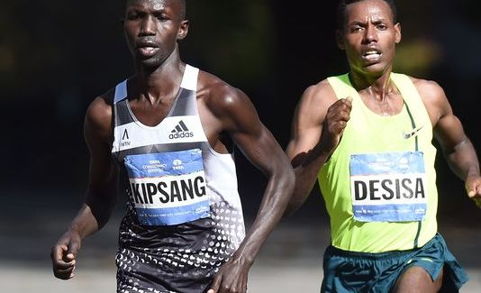 The Weekend's Best Matchups: NYC Marathon and Conference Championships