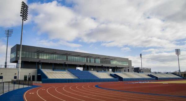 America's Track & Field Stadiums: Kansas