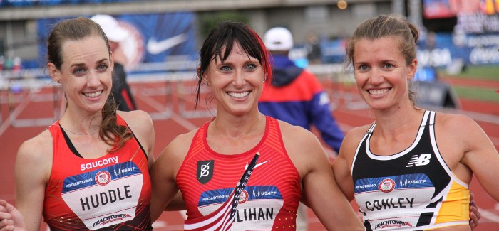 Kim Conley Q&A ahead of her marathon debut in New York City