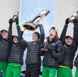 Putting Oregon's Upset NCAA Win in Historical Perspective