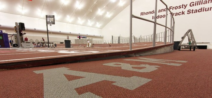Saturday Viewer's Guide to the NCAA Indoor Championships
