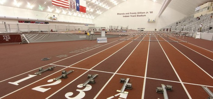 Friday Viewer's Guide to the NCAA Indoor Championships