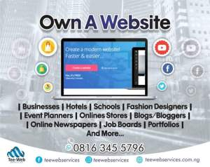 Tee Web Services