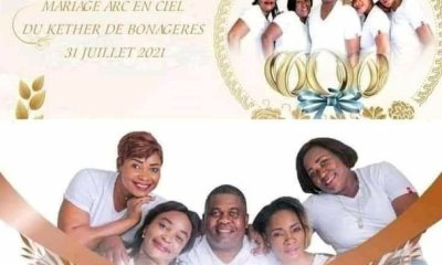Man Marries Four Women at The Same Time