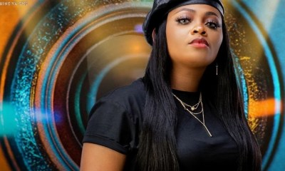 I'll move on if my marriage Crash After BBN - Tega | Daily Report Nigeria