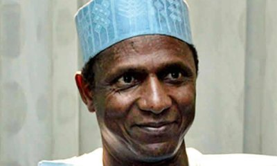 Yar'Adua's Son in Prison For Killing Four People