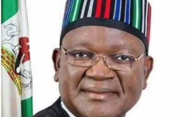 BREAKING: FG Queries Channels TV Over Ortom Interview | Daily report Nigeria