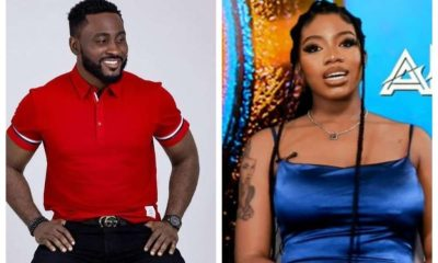 Angel Advise Pere on how to deal with Saga's Betrayal | Daily Report Nigeria