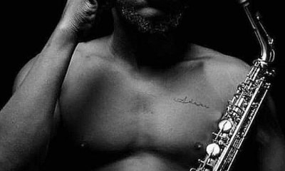 """""""Stop Praying for Nigeria, Fight for Her"""" - Singer Seun Kuti Says 