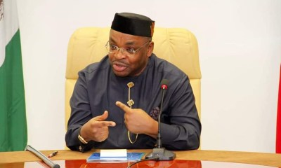 Decentralization of VAT Collection Will Favour Every State - Udom Emmanuel