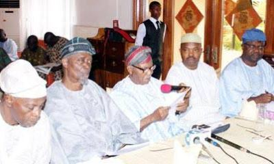 Allow States To Have Their Own Police - Afenifere Tells FG | Daily Report Nigeria