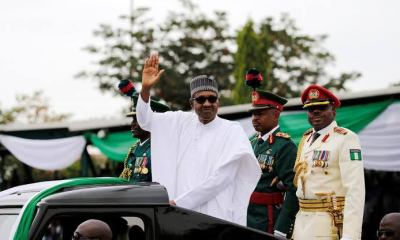 There is no Insecurity in Nigeria | Daily Report Nigeria