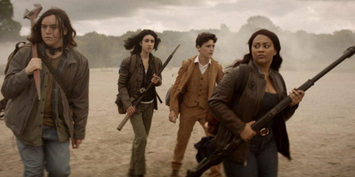 The Walking Dead: World Beyond Season 1