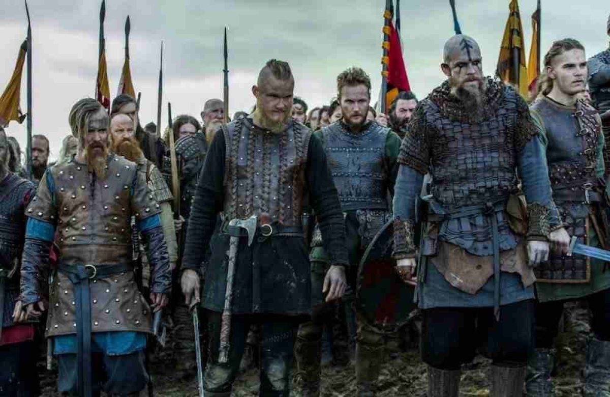 Vikings Season 6-