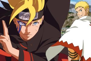 Why Naruto has gotten weaker in its