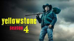 Yellowstone Season 4