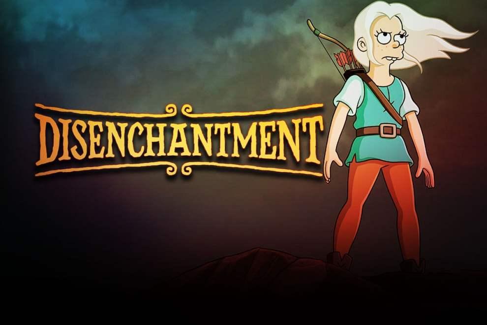 Disenchantment Season 3
