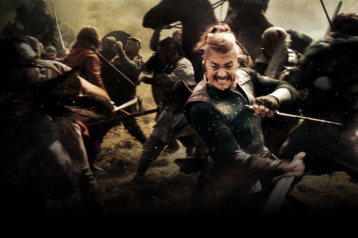 The Last Kingdom-