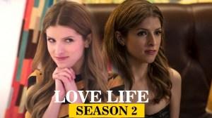 Love Life Season 2