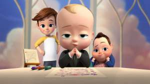 The Boss Baby Season 4