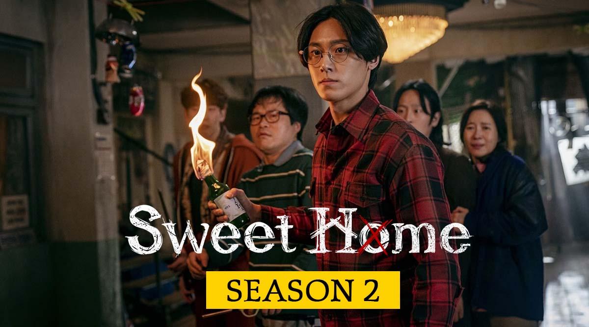 Sweet home (season 1) imdb rating: Sweet Home Season 2 Netflix Release Date Plot Characters Return Daily Research Plot