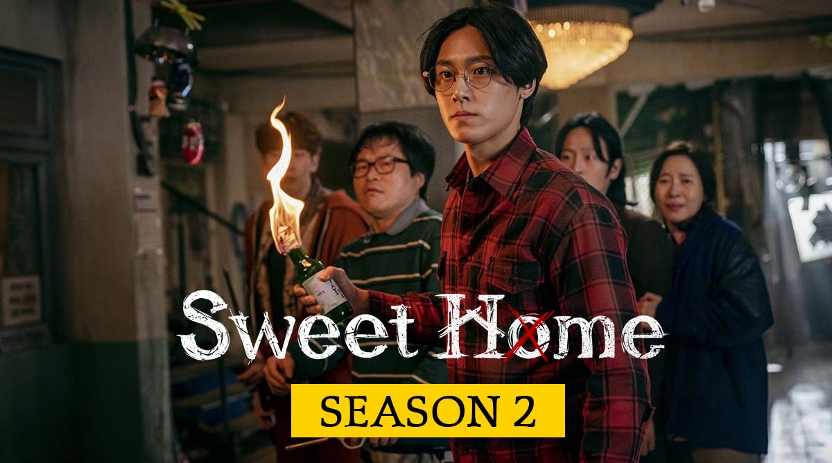 Jul 13, 2021· officially, netflix has yet to renew sweet home but recently reports circulated that filming for a second season was going to begin in december 2021. Netflix S Sweet Home Season 2 Release Date And More Daily Research Plot