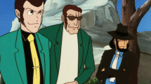 Lupin Part 1