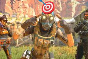 Apex Legends Datamine