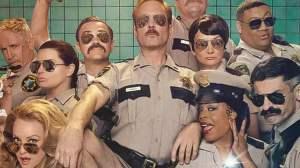 Reno 911 Season 8