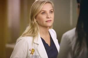 Grey's Anatomy Season 17