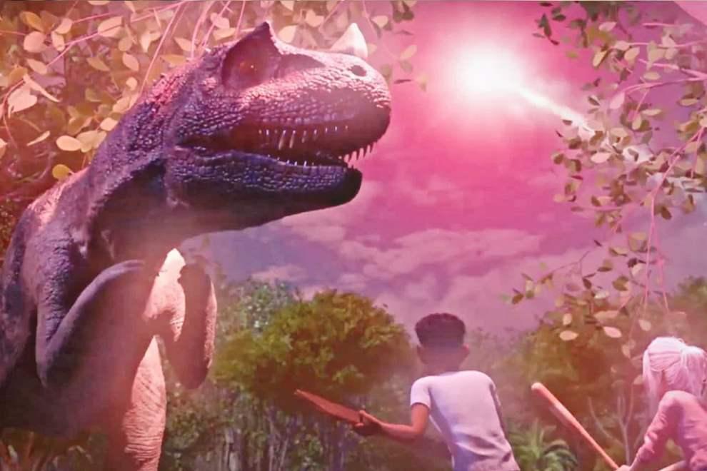 Jurassic World: Camp Cretaceous Season 2