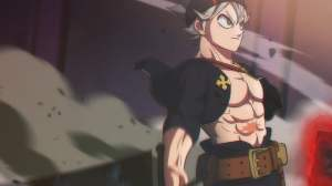 Black Clover Episode 158