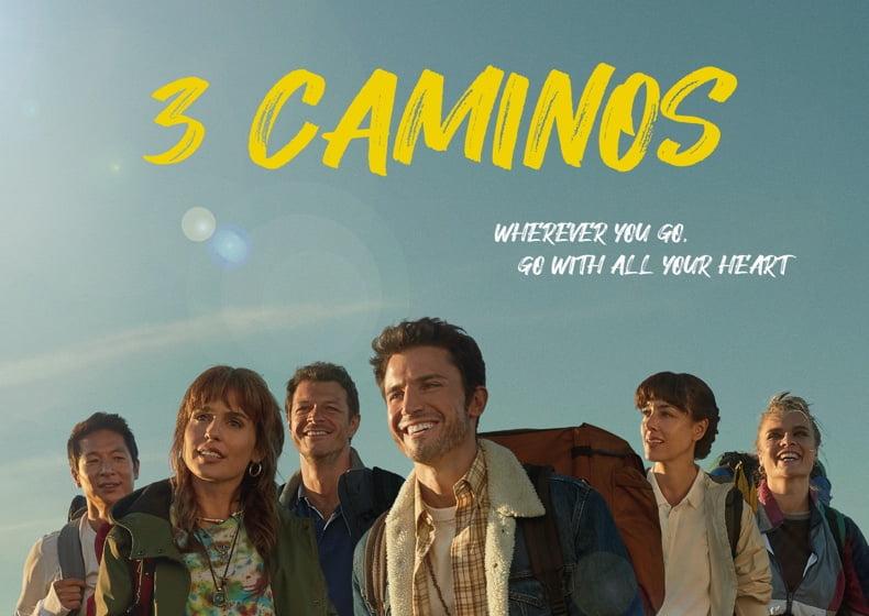 3 Caminos Season 2