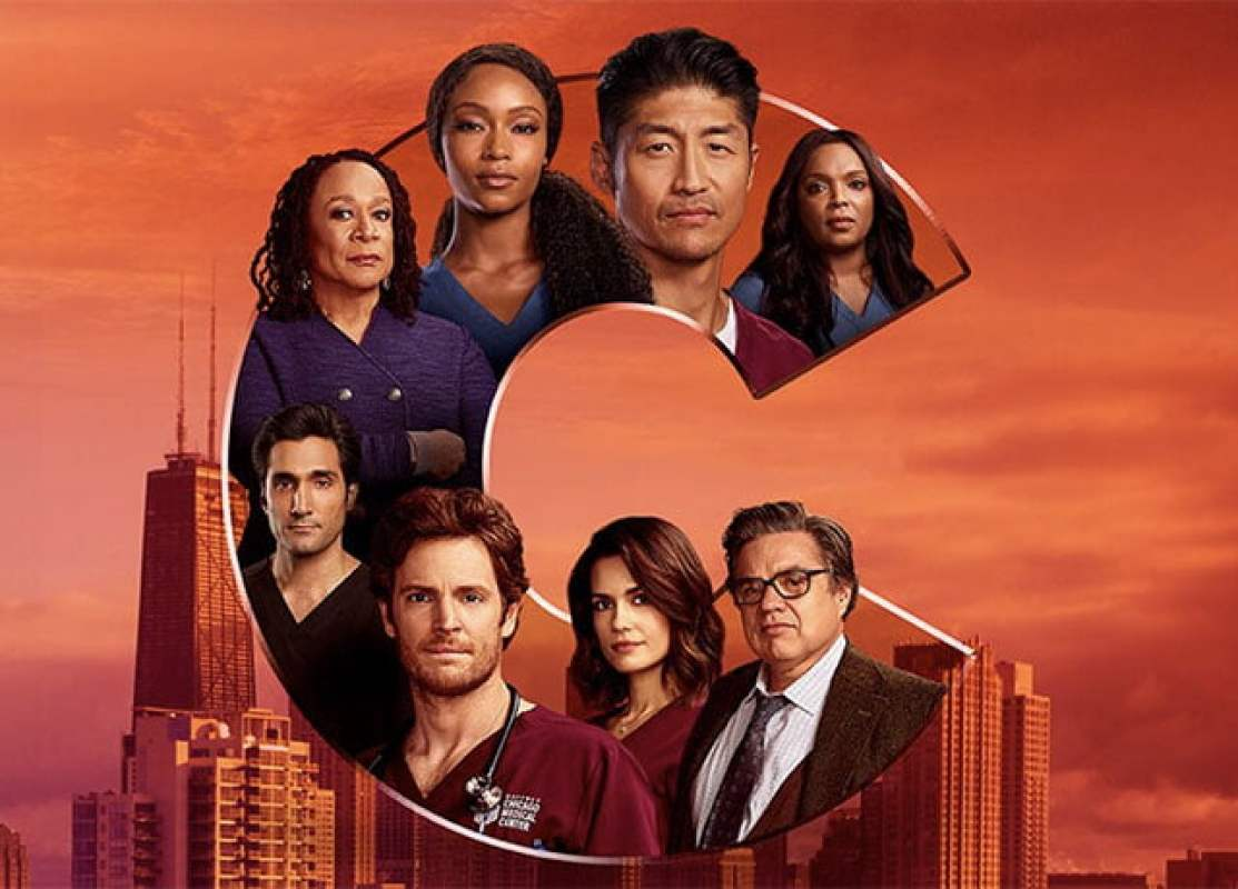 Chicago Med 7th Season