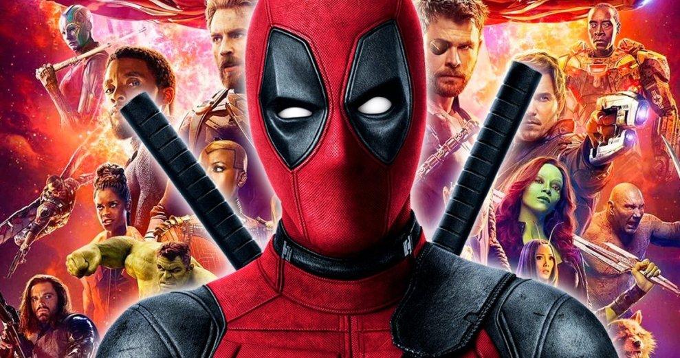 Deadpool 3 Release Date
