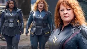 Thunder Force Netflix Movie